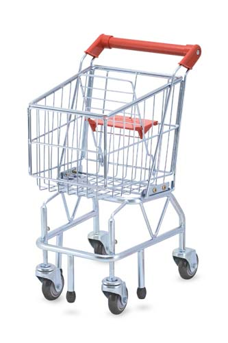 """Toy Shopping Cart"""