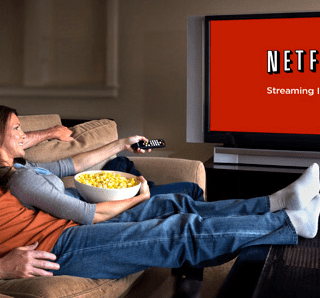 NETFLIX Canada ~ Great Father's Day gift idea #giveaway (CLOSED)
