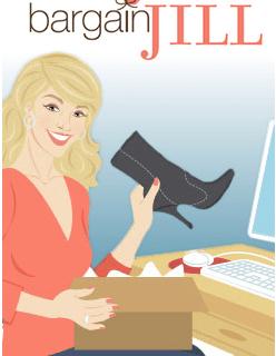 Bargain Jill