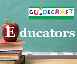 Guidecraft educators