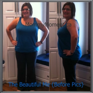 The Tyson Method boot camp 4 moms {my journey/before pics}
