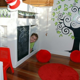 Small bedroom decor ideas for kids