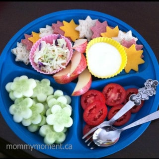 Lovable Lunch for my Little one