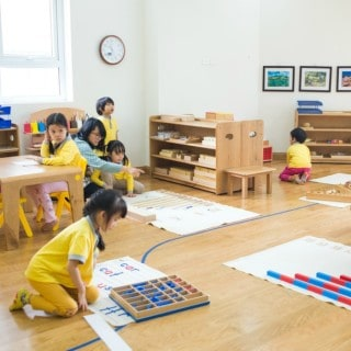 5 Things You Won't See in a Primary Montessori Classroom