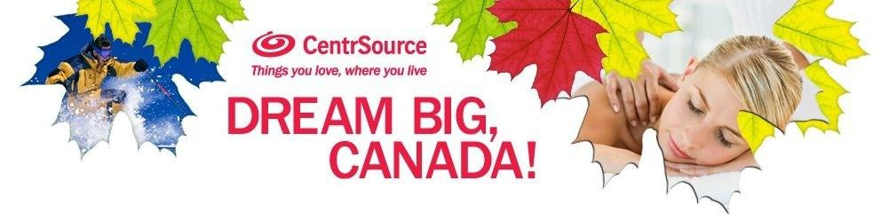 Win a $10,000 Canadian DREAM Vacation!