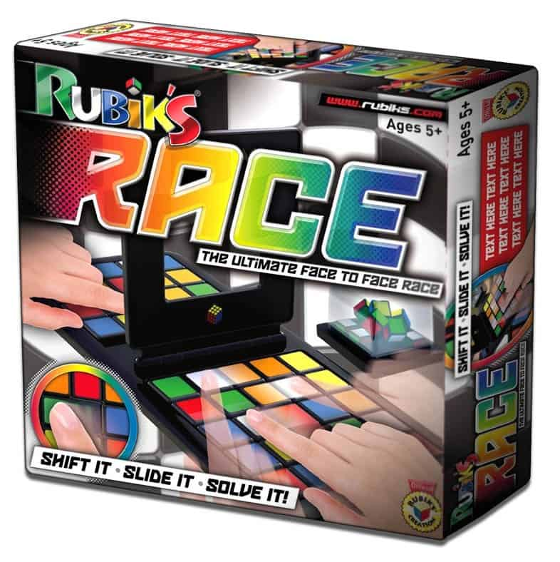 RUBIK's Race® #Giveaway