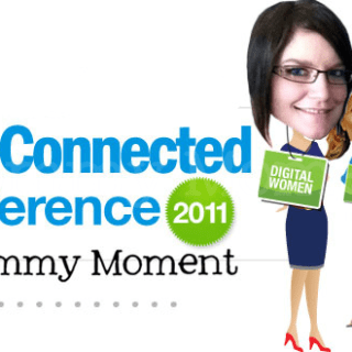 ShesConnected Conference #SCCTO ~ My Experience {Linky}