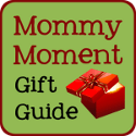 Gift Guide : Mommy Moment