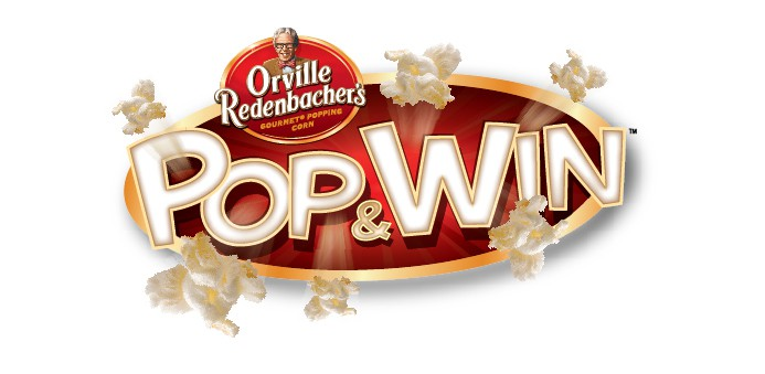 Orville Redenbacher's Pop & Win #Giveaway is Perfect for Family Game Night!