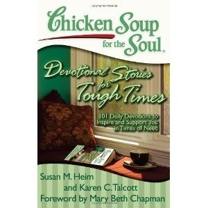 Chicken Soup for the Soul ~ Tough Times #giveaway (3 winners)