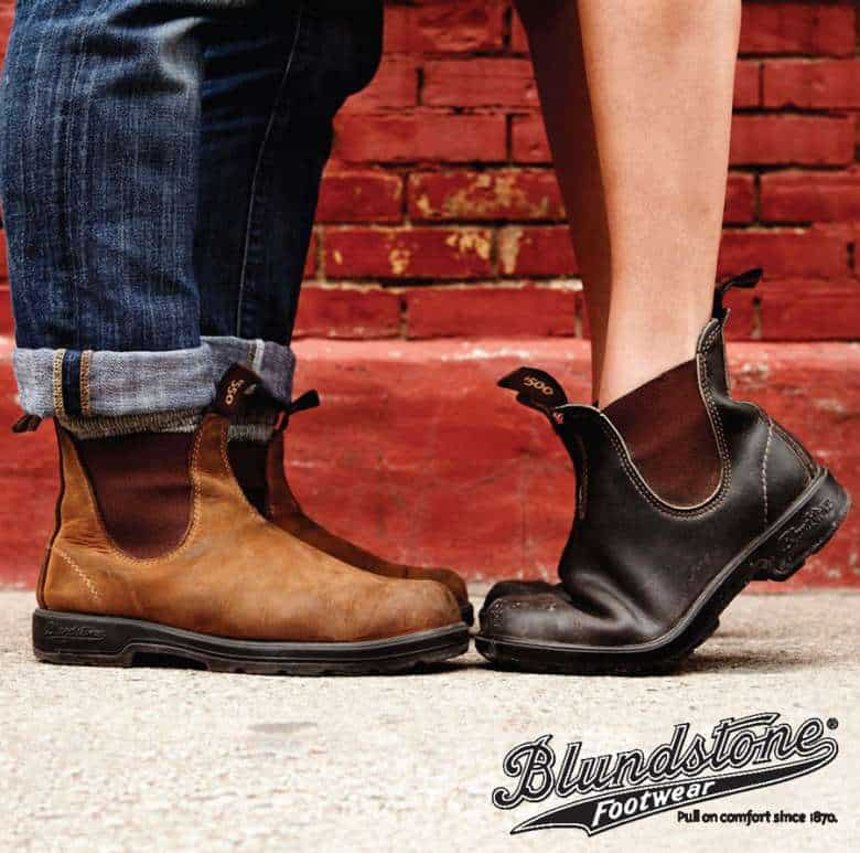 Blundstone Boots #Giveaway {Christmas Gift Guide}