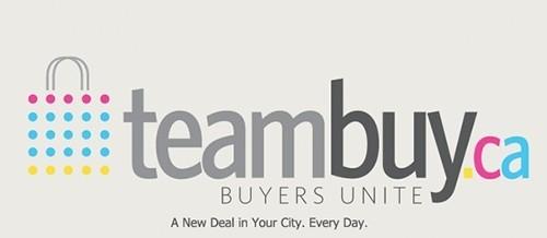 Teambuy.ca #Giveaway
