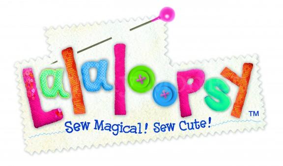 Lalaloopsy Logo : Mommy Moment