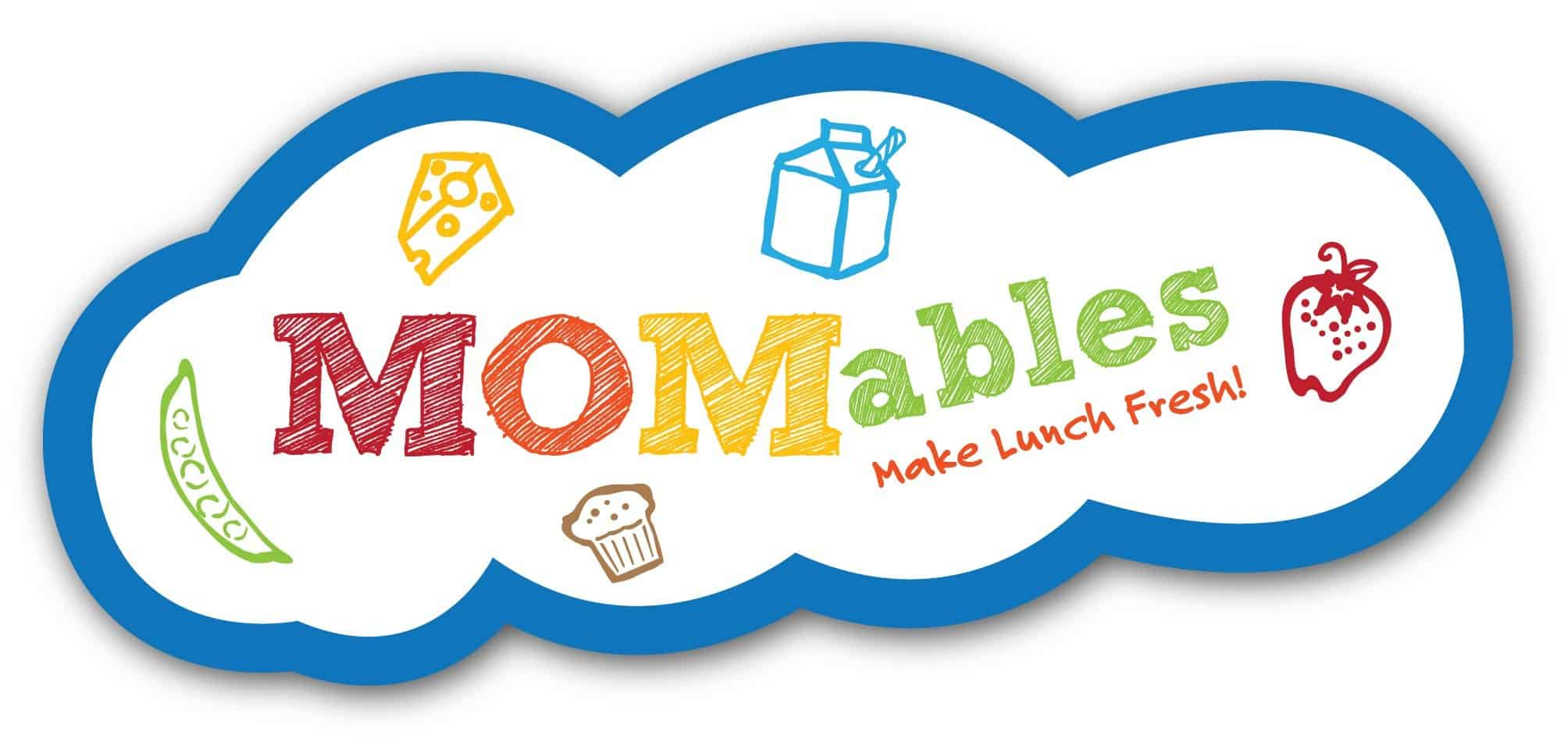 Make Lunch time Easier with Momables #Giveaway