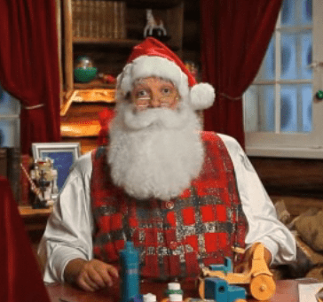 #MagicSanta Returns to TwitterTown! {$250 VISA GIFT CARD}