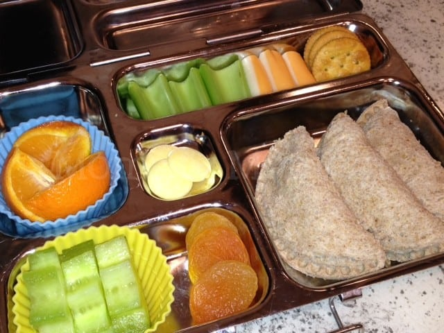 Lovable Lunch : Mommy Moment