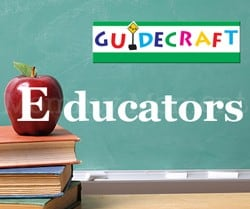 Guidecraft back-to-school #giveaway extravaganza {over $1000 in prizes}