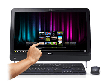 Dell Inspiron One 2320 All-In-One Desktop Computer