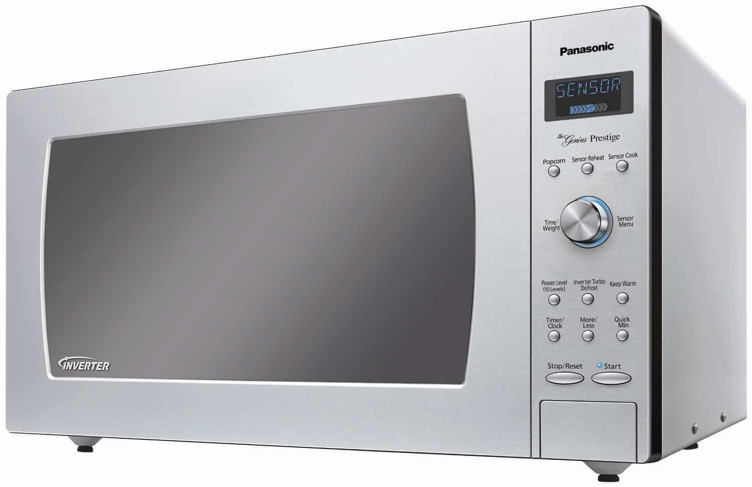 The Great Microwave Recipe Challenge
