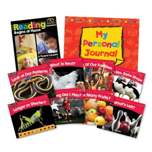 Newmark Learning Parent Involvement Kit #Giveaway