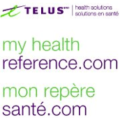Myhealthreference.com is a useful resource for Canadians!
