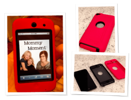 OtterBox : Mommy Moment
