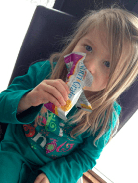 Kellogg's : Mommy Moment