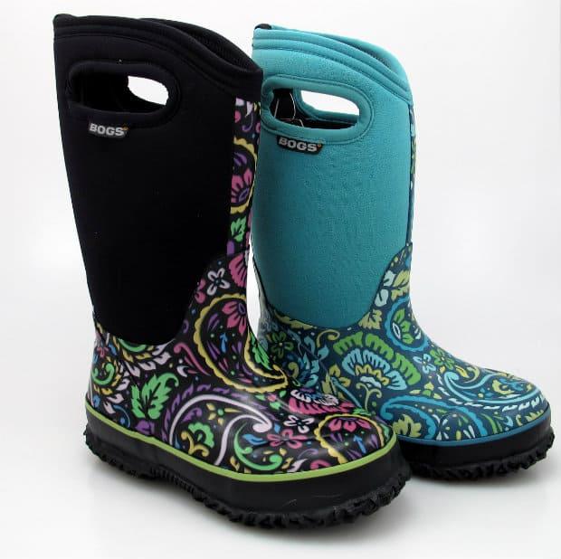 Splash into Spring with Bogs Footwear #Giveaway