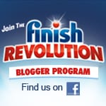 FINISH® Revolution to the Rescue!