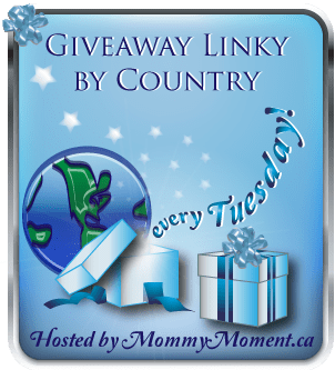 Giveaway Linky
