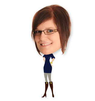 I'm a Bobble-head. I'm a ShesConnected Ambassador. #SCCTO