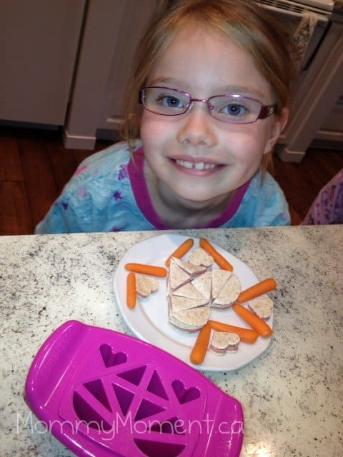 Making Lunches Fun with FunBites #Giveaway