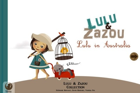 Watch Your Child Become a Worldwide Traveler with E-books from Zanzibook #giveaway