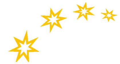 Blogging Stars! We need them all!