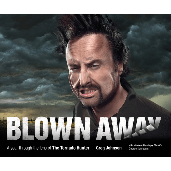 Blow Dad Away this Father's Day #Giveaway