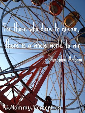 Quotes for You and Me ~ Dreams