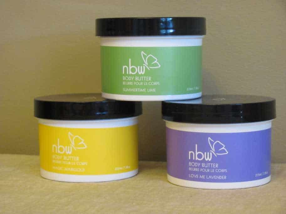 nbw Skincare #giveaway {$60 value}