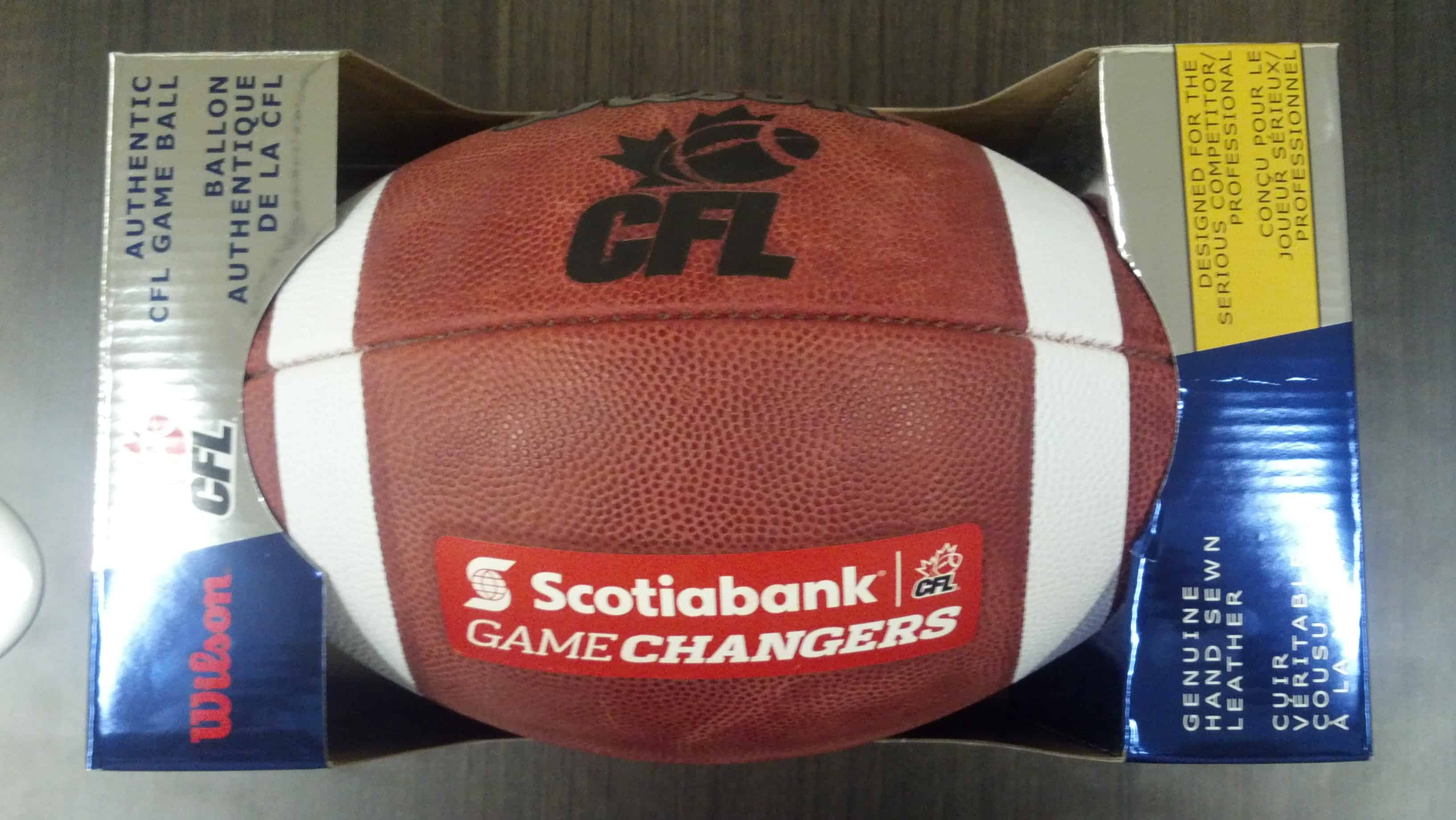 Nominate Someone as a Scotia Bank Game Changer #giveaway
