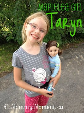 Maplelea ~ Canadian Dolls for Canadian Girls #Giveaway {arv $99.99}