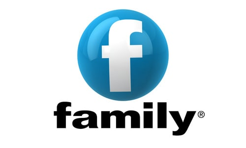 family channel logo   mommy moment