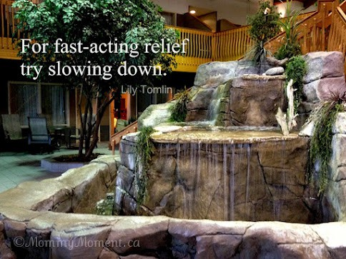 Quotes for You and Me ~ Fast-Acting Relief