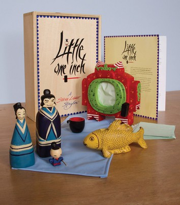Steve Light Story Boxes #Giveaway from Guidecraft (arv $50)