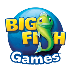 Big Fish Games Review and #giveaway!