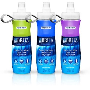 Have Filtered Water On The Go With Brita 174 Water Bottles Mommy Moment