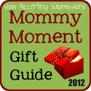 Now Accepting Submissions for our Christmas Gift Guide 2012