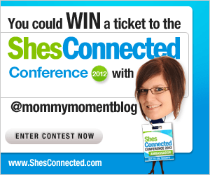 40 Reasons to attend the ShesConencted Conference #SCCTO {& Full Conference Pass #Giveaway for you & a friend ~ $398 value}
