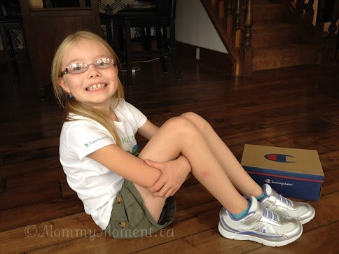 Back-To-School with Payless #Giveaway - Mommy Moment