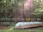 Quotes for You and Me ~ Face The Sun