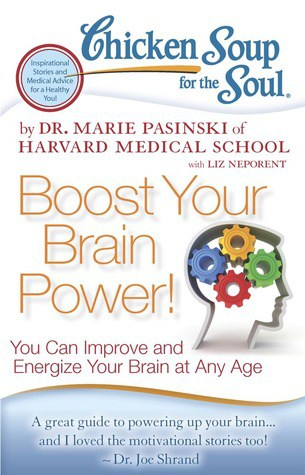 Boost Your Brain Power! ~ Chicken Soup for the Soul #giveaway {3 Winners}