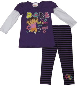 Let your preschooler be a star in the Dora Digibook {Dora Outfit #Giveaway}